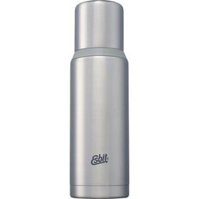 Esbit VF1000 DW Drikkeflaske 1,0l sølv